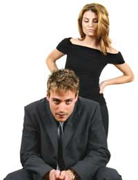 Mediation Mediator Divorce Partner