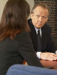 Collaborative Family Law Divorce Lawyer